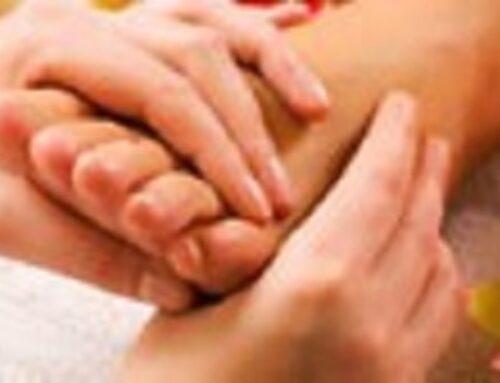 Nuevo Servicio de Podología en Medicentro Boadilla